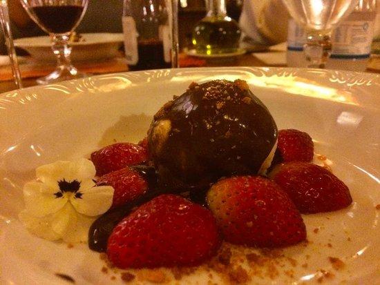Arte in Tavola Restaurante: Uma noite empresarial!!