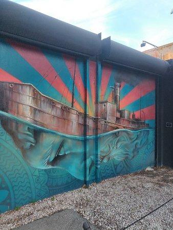 Wynwood Walls ภาพถ่าย