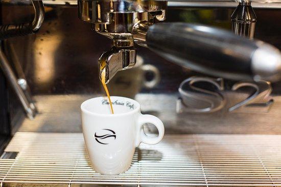 Lullo Gelato : Cafés especiais