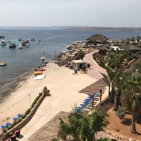 Ramla Bay Resort Photo