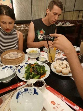 写真New Shanghai枚