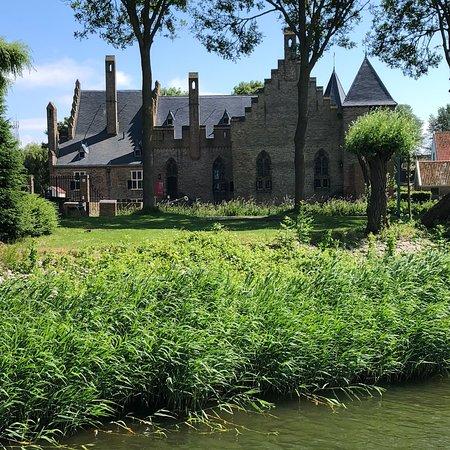 Castle Radboud: Knight's hall