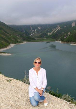 Kezenoy-Am Lake照片