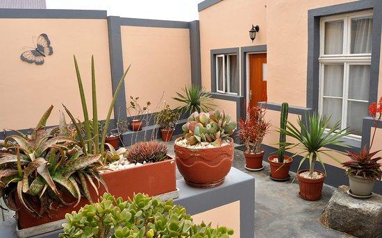 Zum Anker Apartments: Apartment 3 - Lounge