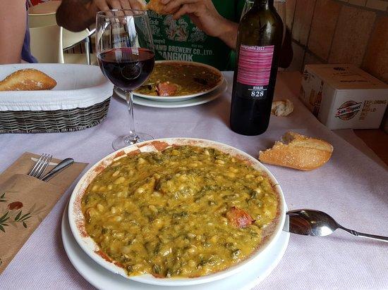 LA RETAMA Cafeteria-Restaurante ภาพถ่าย