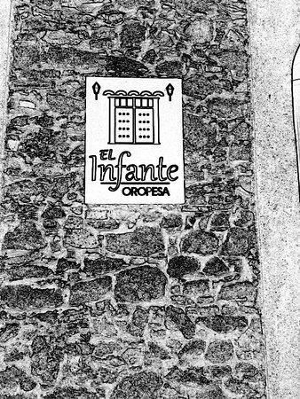 Oropesa, Spain: El Infante Bar/Restaurante