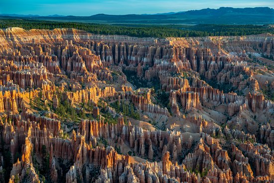 Enlighten Photography Excursions : Bryce