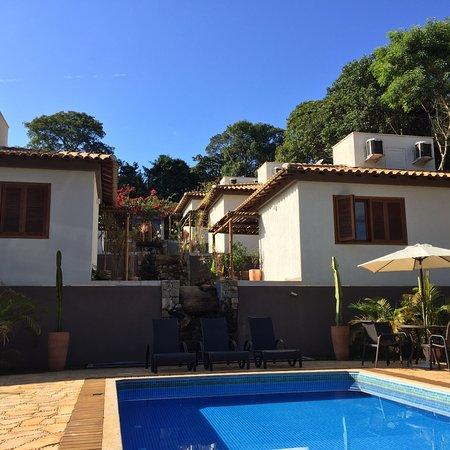Casa de Abrahao - O Jardim Secreto照片