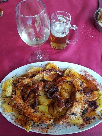 Ucero, Spain: 20180531_131427_large.jpg