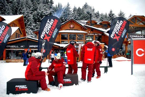 Skimax Escuela de Ski & Snowboard