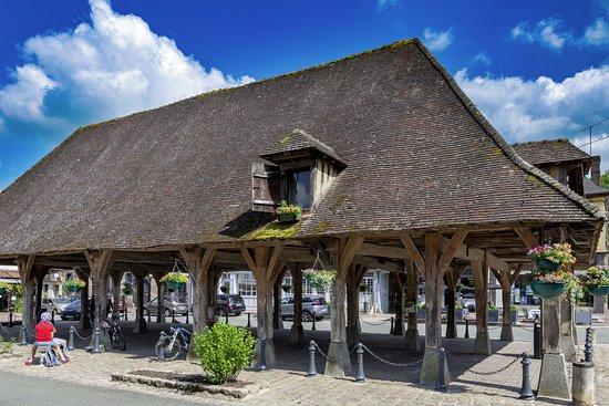 写真La Place de la Halle枚