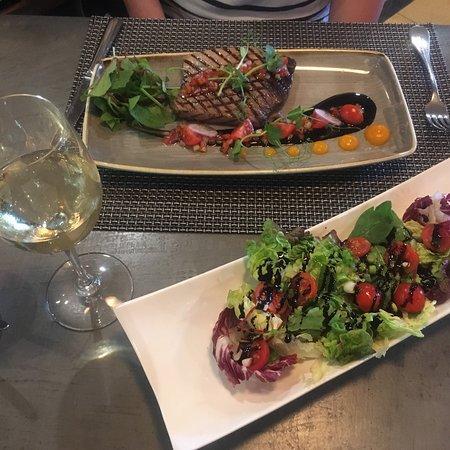 Duo Restaurant Photo