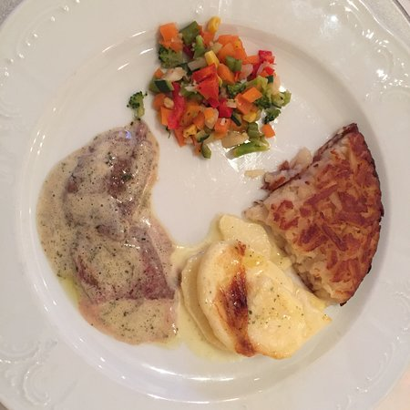 Masriudoms, إسبانيا: El Bistro Restaurant