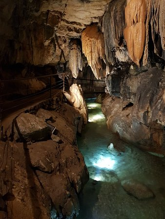 Grotte de Labeil Photo
