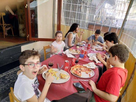 La Campagnola - Pizzeria & Trattoria ภาพถ่าย
