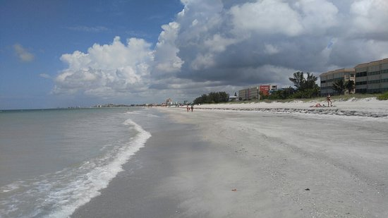 Treasure Island Beach ภาพถ่าย