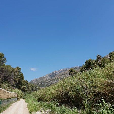 Rancho La Ofra Aufnahme