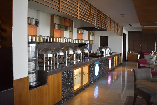Four Points by Sheraton Jaipur, City Square照片