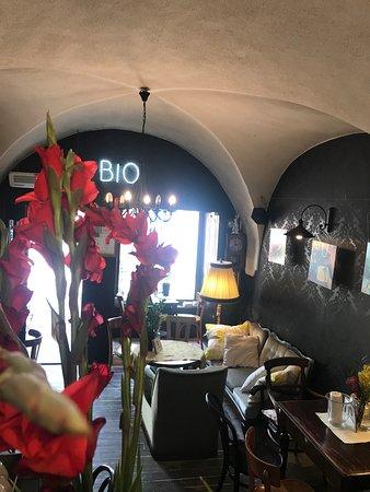 Barometr Coffee & Bar: bio