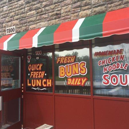 Vinnie's Italian Sub Shop张图片