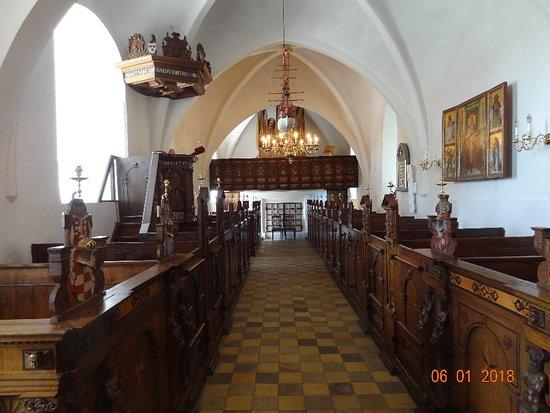 Vallo Kirke