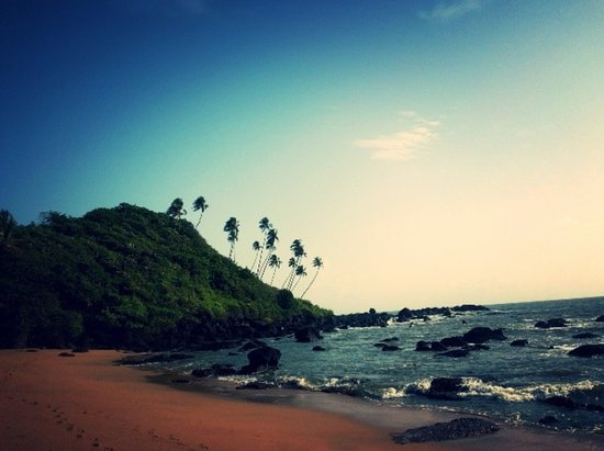 Cabo de Rama Fort: The best untouched beaches in Goa
