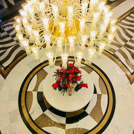 Alva Donna Exclusive Hotel & Spa Foto