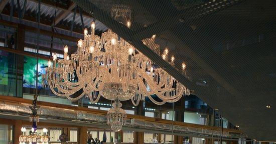 Crystal Museum Saint-Louis