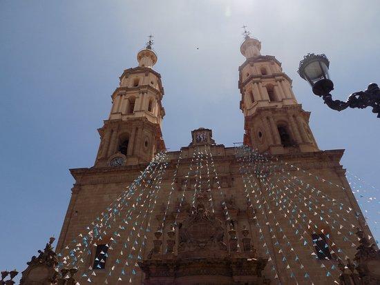 Catedral Basilica De Nuestra Madre Santisima De La Luz