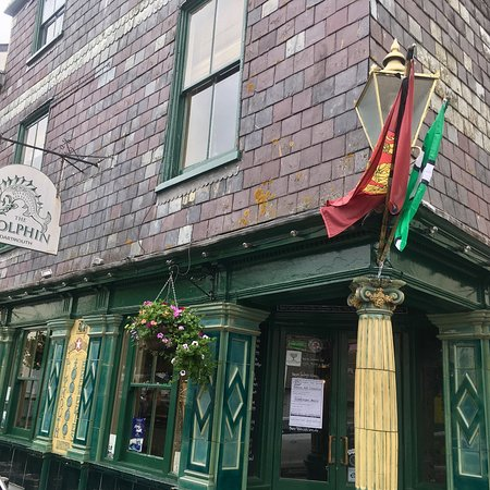 The Dolphin Inn Picture