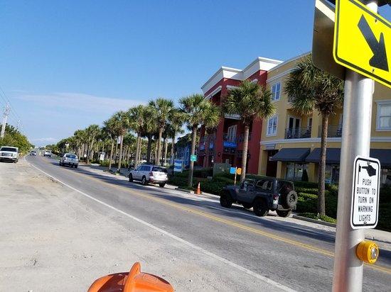 Gulf Place Caribbean: Gulf Place
