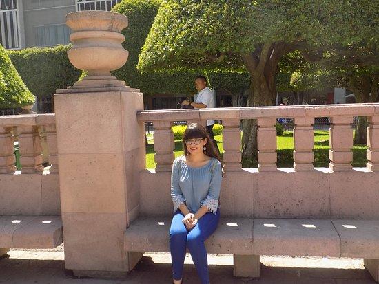 Plaza Martires del 2 de Enero