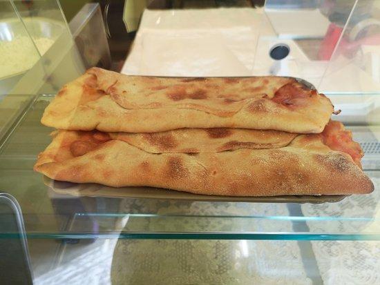 Villamassargia, Italien: Pizzeria Mari E Delfi