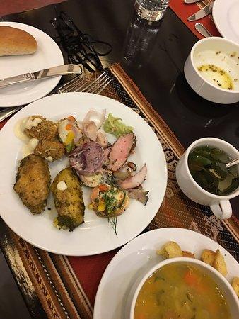 Tunupa Restaurant