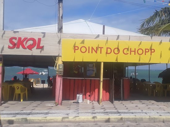 Point Do Chopp รูปภาพ