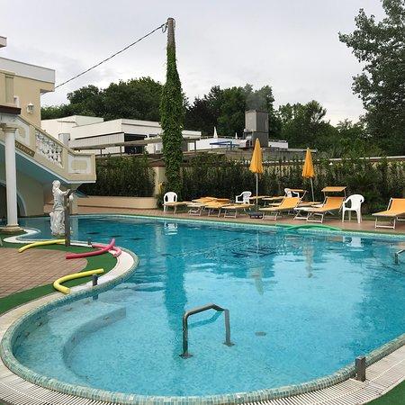Hotel Terme Roma: Прилагаю к своему отзыву. Никогда больше не поеду в этот отель!