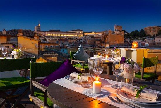 Singer palace hotel roma italia prezzi 2018 e recensioni for Hotel economici roma centro