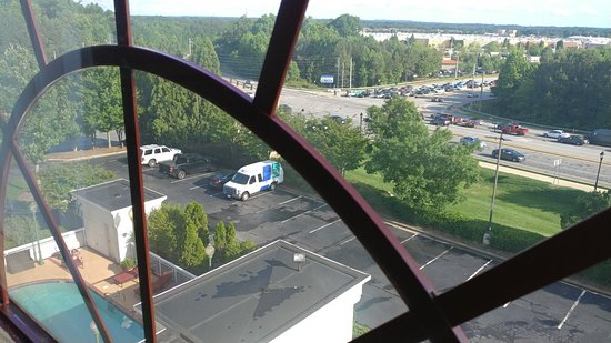 Hampton Inn Atlanta - Lawrenceville I-85 Sugarloaf: 20180530_182220_large.jpg