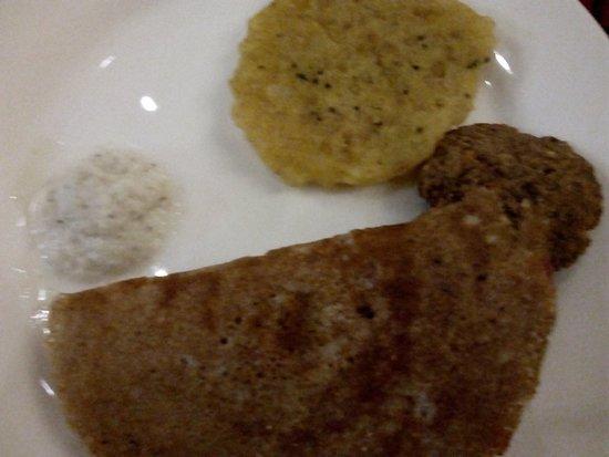 Royal Indianaa: Royal indianna restaurant, chennai