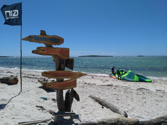 Ocean Lodge Kite & Windsurf: windsurf kitesurf