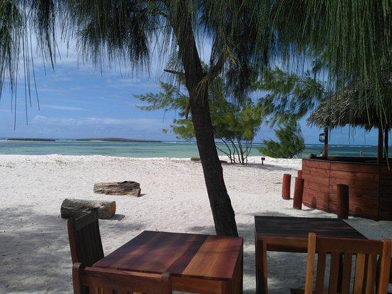 Ocean Lodge Kite & Windsurf: Beach Bar