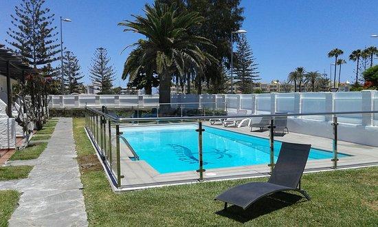 Masparadise Apartments, hoteles en Playa del Inglés