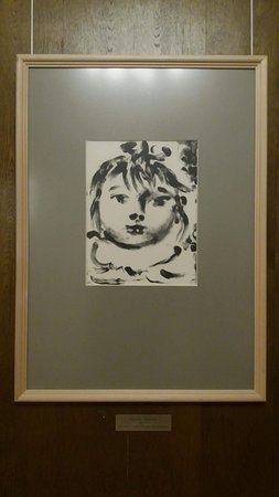 Gallery Dimitar Dobrovich