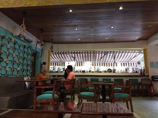 Cafe Drifter照片