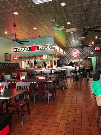 Dyer's Burgers照片