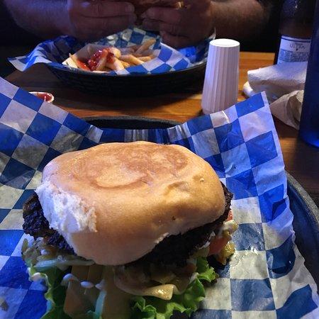 Padre Island Burger Company: photo0.jpg