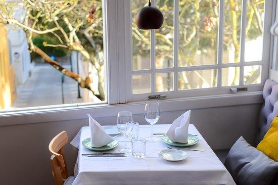 Villa Saboia - Soul, Food & Drinks: Fotos VS