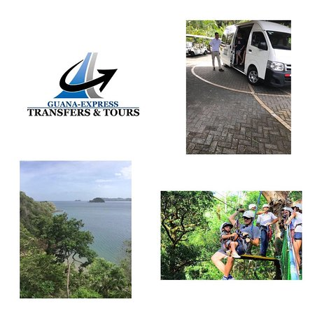 GuanaExpress Transfers & Tours