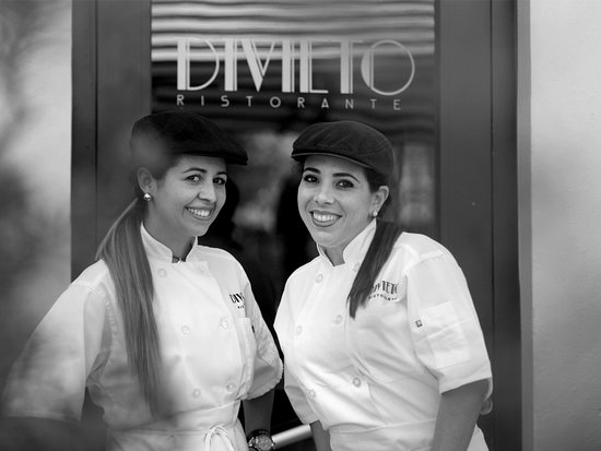 Divieto Ristorante : Our Staff