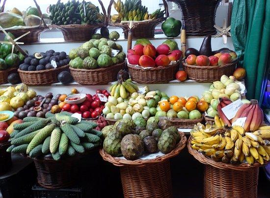 Mercado dos Lavradores照片